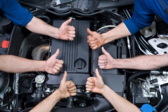 Services Offered by Performance Automotive