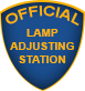 AAA Official Lamp Station Logo