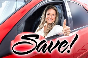 Auto Repair Coupons & Specials
