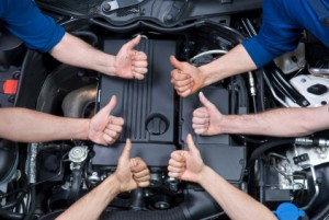 Automotive Services Offered in West Covina, CA