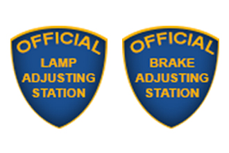 California Brake And Lamp Inspection Station Performance