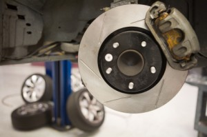 Performance Automotive Brake Repairs and Maintenance
