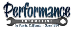Performance Automotive Logo Rev7