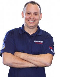 Javier Cerecer - Owner of Performance Automotive