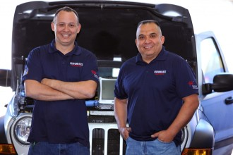 Why Choose Performance Automotive?