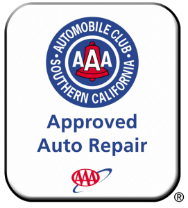 AAA Approved Auto Repair Facility in Hacienda Heights