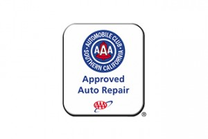 AAA-Approved Auto Repair Shop