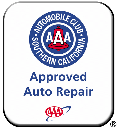 Aaa Approved Auto Repair Facility In Hacienda Heights Performance