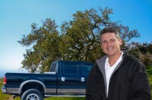 Happy Thousand Oaks Pickup Truck Repair Customer