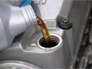 Oil Change Service in La Puente