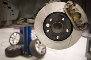 Performance Automotive Brake Repairs and Maintenance