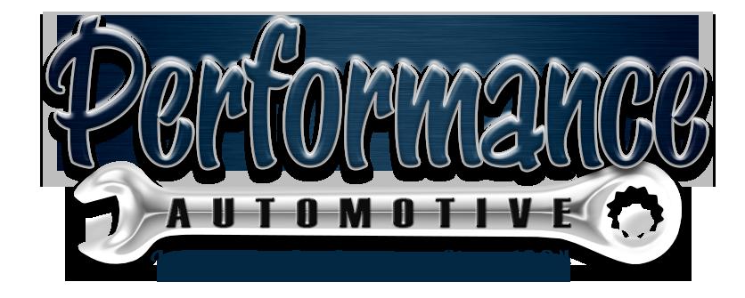 Performance Automotive Logo La Puente Ca Performance