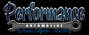 Performance Automotive Logo Rev7