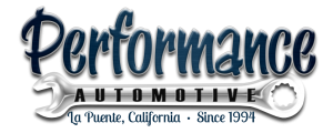 Performance Automotive Logo